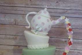 Sharon Stinton Boutique Cakes