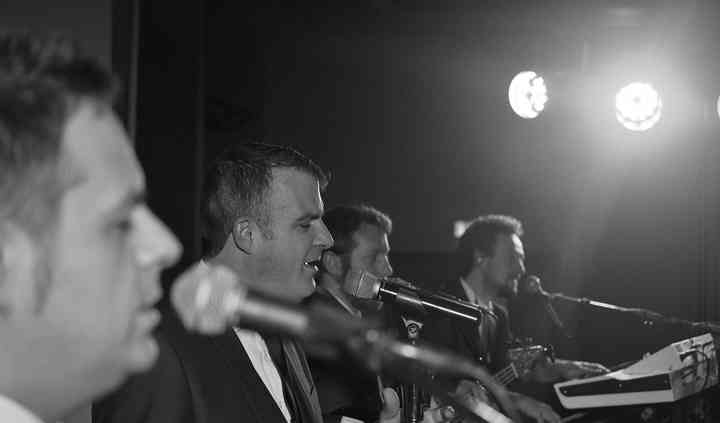 Sugartown Road Band