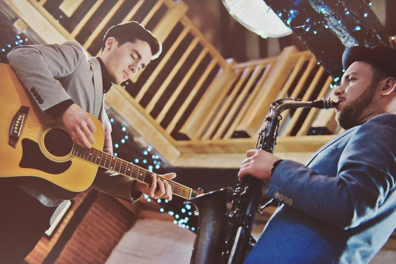 The Acoustic Duo
