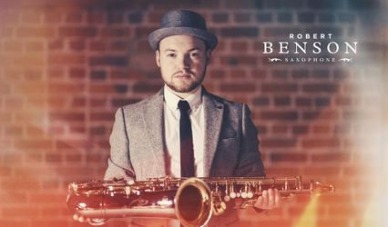 Robert Benson Saxophone 1