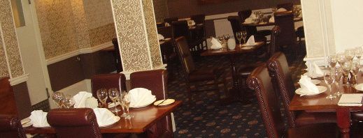 Oaklands Hotel Restaurant