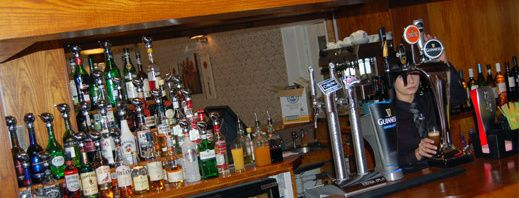 Oaklands Hotel Bar