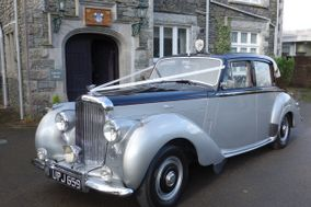 Windermere Wedding Cars