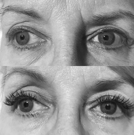 Lashes, Brows and Tans by Maria