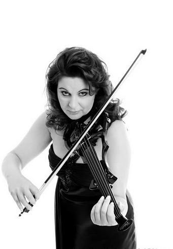 Violinist for Hire Gloucestershire