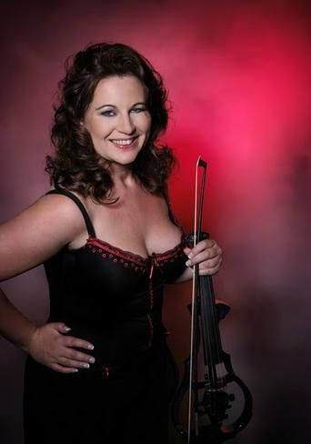 Violinist for Weddings