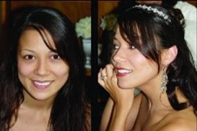 Jayda Morgan - Wedding make up
