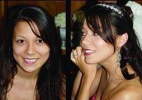 Jayda Morgan - Wedding make up