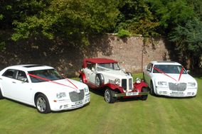 Ayrshire Bridal Cars