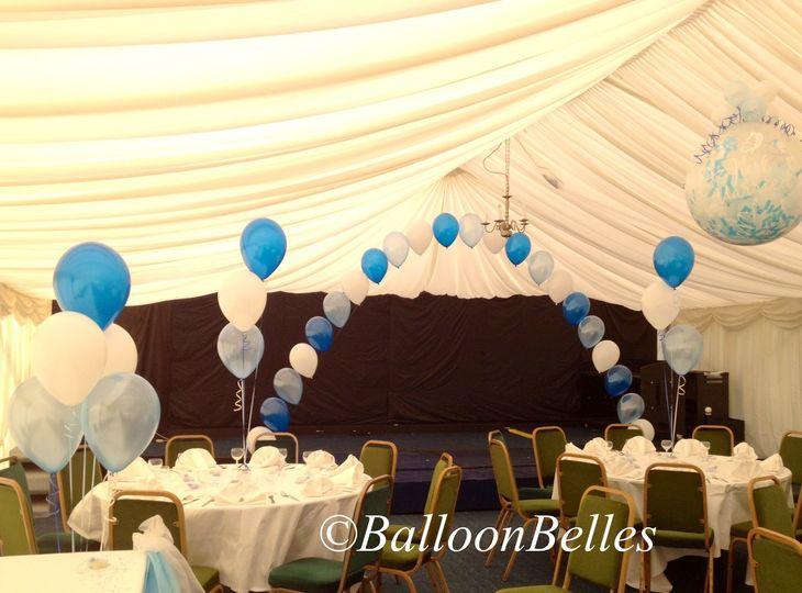 Balloon Belles