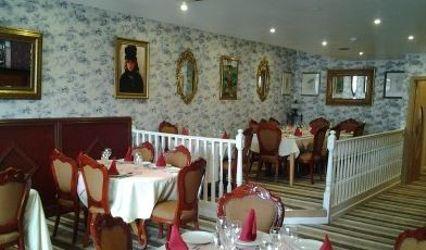 Lebardo Restaurant