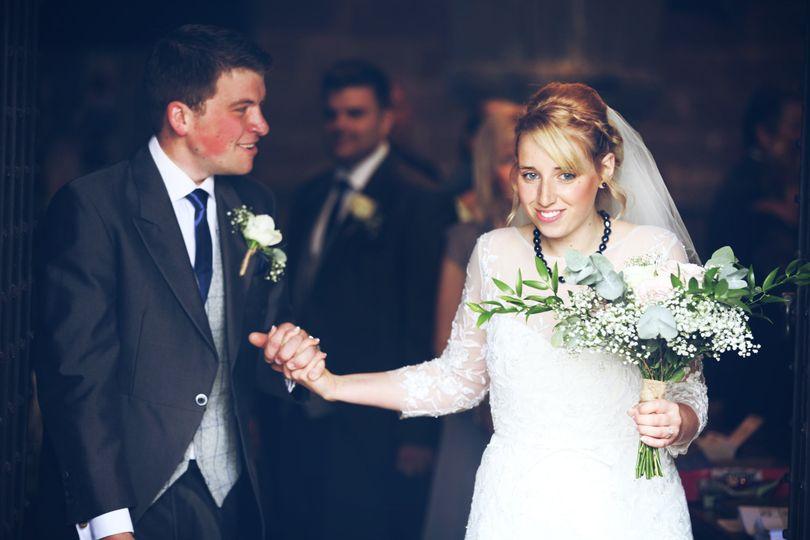 Primrose Wedding Photography