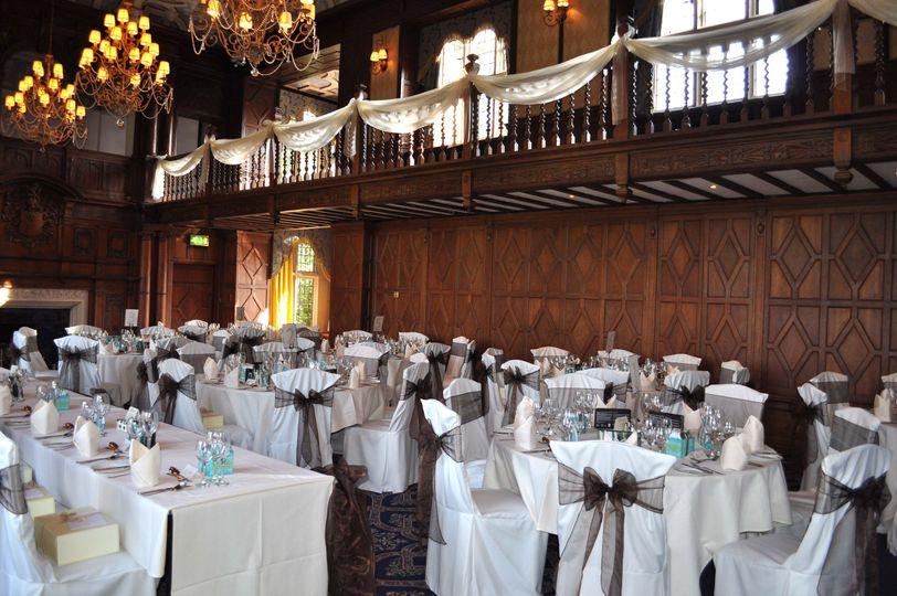 The Mount Hotel - Tettenhall