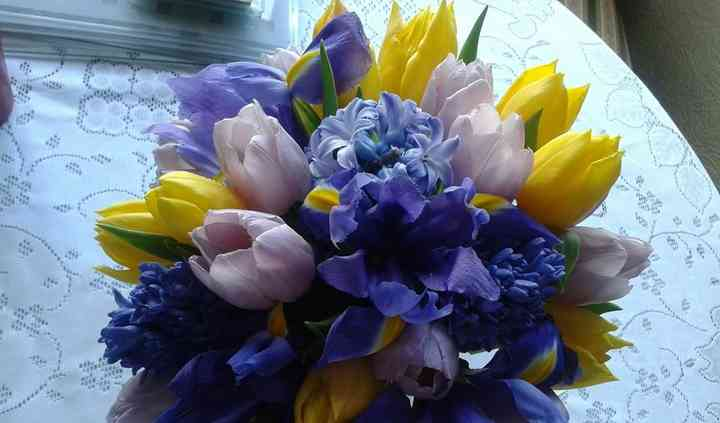 Flower Brigade