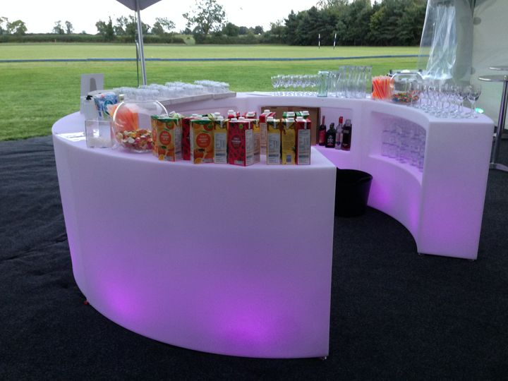 LED bar