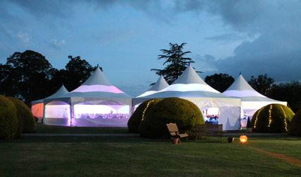 Funky Tents - Devon & South West 1