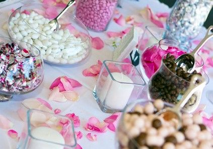 Candy Creations Stratford Upon Avon - Sweet Table