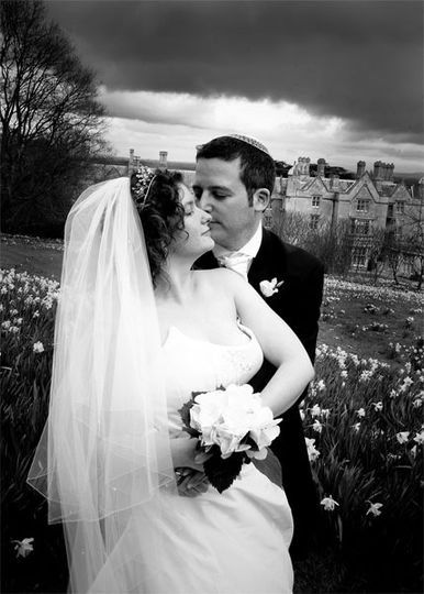 Dumbleton Hall Hotel weddings