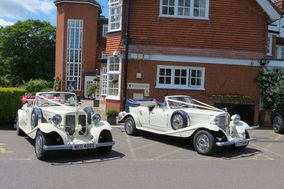 Roses Wedding Cars