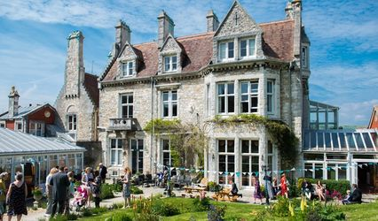 Purbeck House Hotel