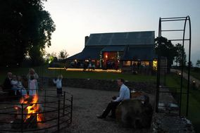 Cripps Barn Hire