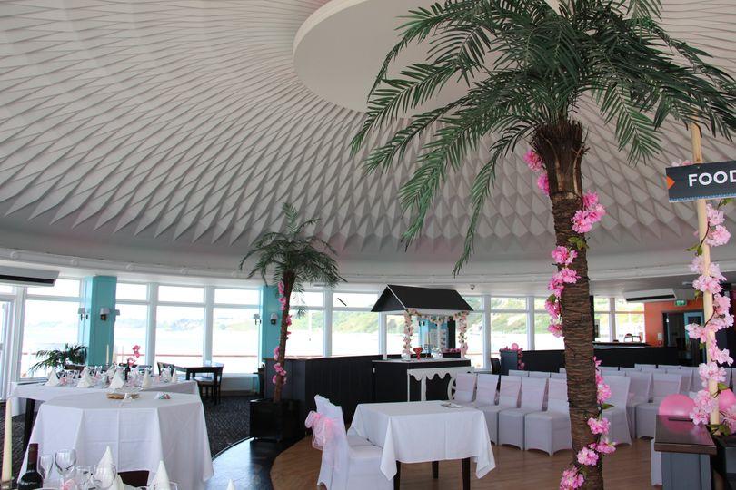 Key West Restaurant Bar & Grill