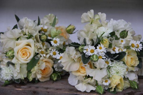 Affordable Wedding Flowers
