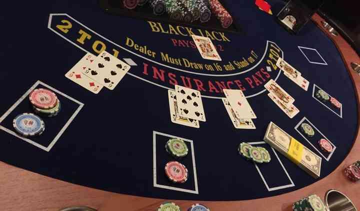Elite Fun Casino Events - Casino Hire