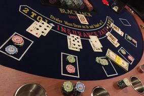 Elite Fun Casino Events - Casino Hire
