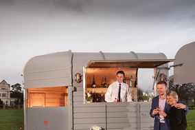 Chin Chin Horsebox Bar - Bar Hire