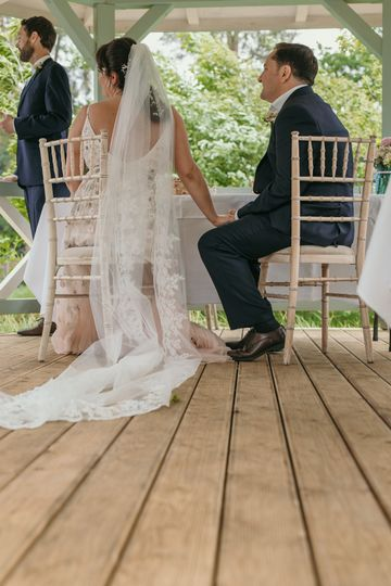 Ascot Wedding