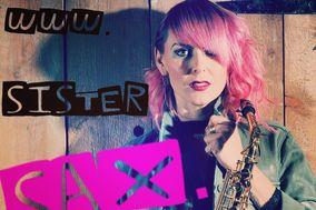 Sister Sax