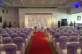 As You Wish... Venue Dressing & Event Planning