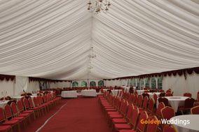 Golden Tent Hire & Decor Services