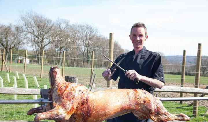Hog The Lot Catering Co
