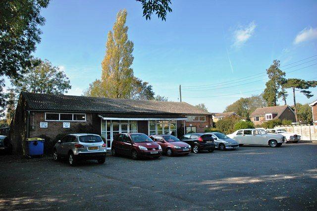 Bredhurst Village Hall