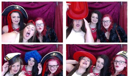 Pic 'N' Clic Photo Booth Hire 1