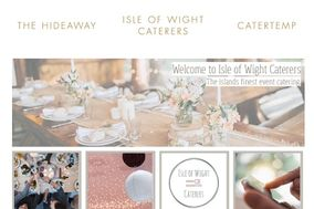 Isle of Wight Caterers & Catertemp