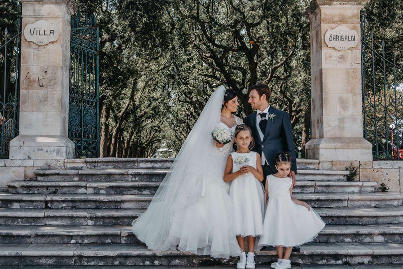 Sandro & Rita - Puglia - Italy
