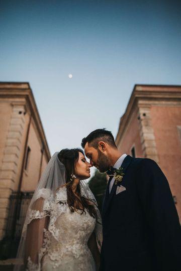 Ivan & Veronica - Sicily - Ita