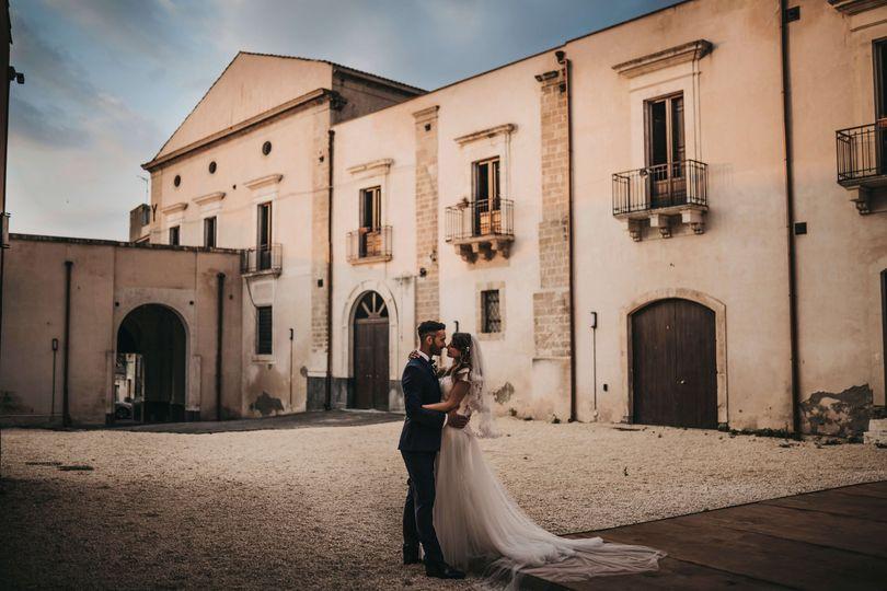 Ivan & Veronica - Sicily