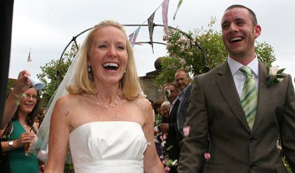 Mark Armitage Wedding Photography