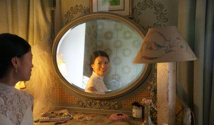 Sarah Swain Hair & Makeup Artist