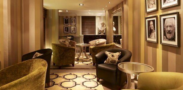 The Arden Hotel