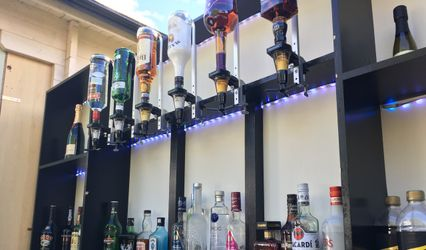 Rbars - Bar Hire