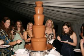 A & M Events - Chocolate Fountain