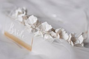 Rachel Louise Bridal Accessories