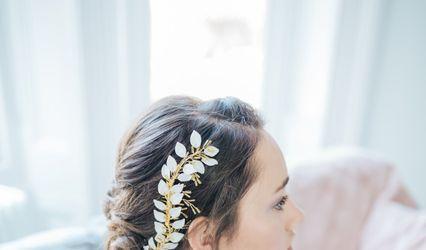 Rachel Sokhal Bridal Accessories