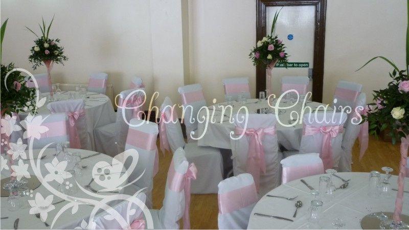 Changing chairs wedding candelabra derby wedding florist derby junglespirit Images