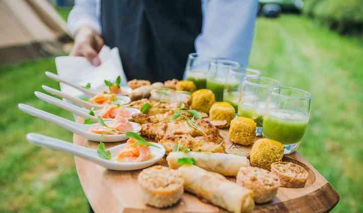 Horseradish Catering & Events